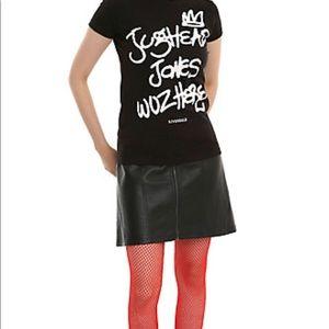 "Riverdale ""Jughead Jones Was Here"" T-shirt"